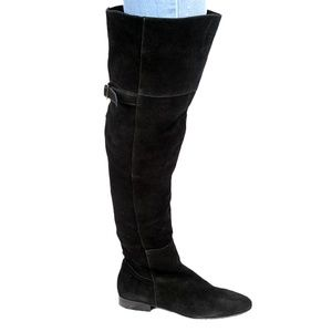 Matisse x Amuse Society Ashley Over the Knee Boot
